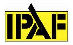 IPAF Membership Logo