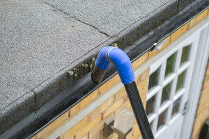 Gutter cleaning leeds