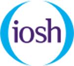 IOSH Membership Logo