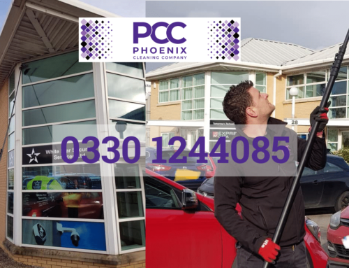 PCC – ASSURING YOU OF BEST PRACTICE DURING THE CORONAVIRUS OUTBREAK