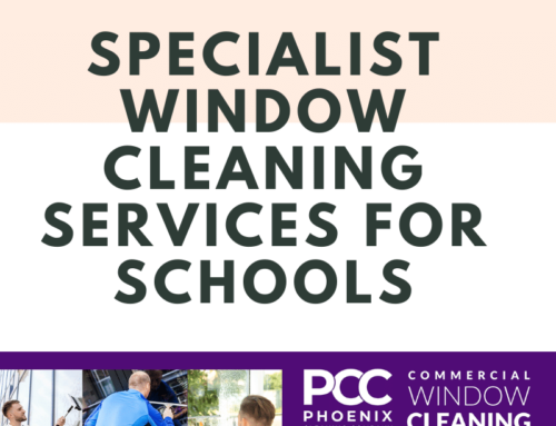 Pupil wellbeing enhanced by clean schools