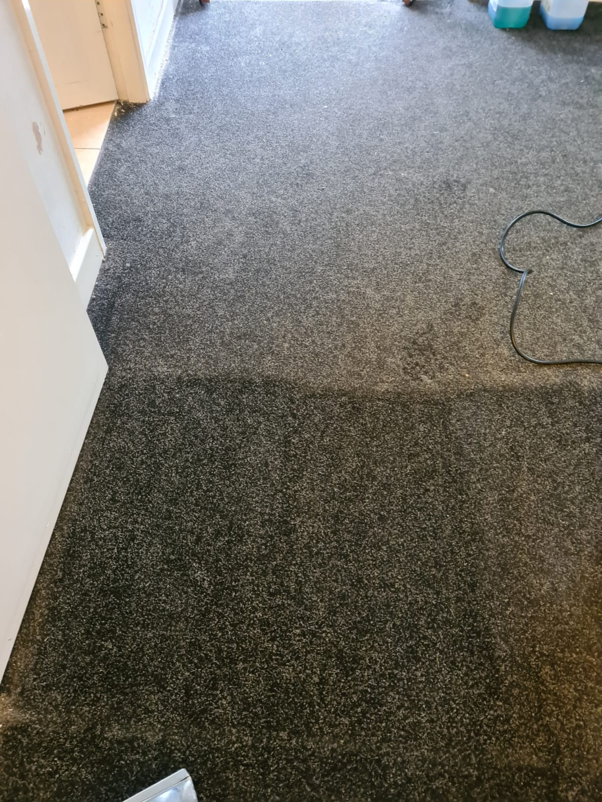 Carpet Cleaning, Country Club. Wakefield