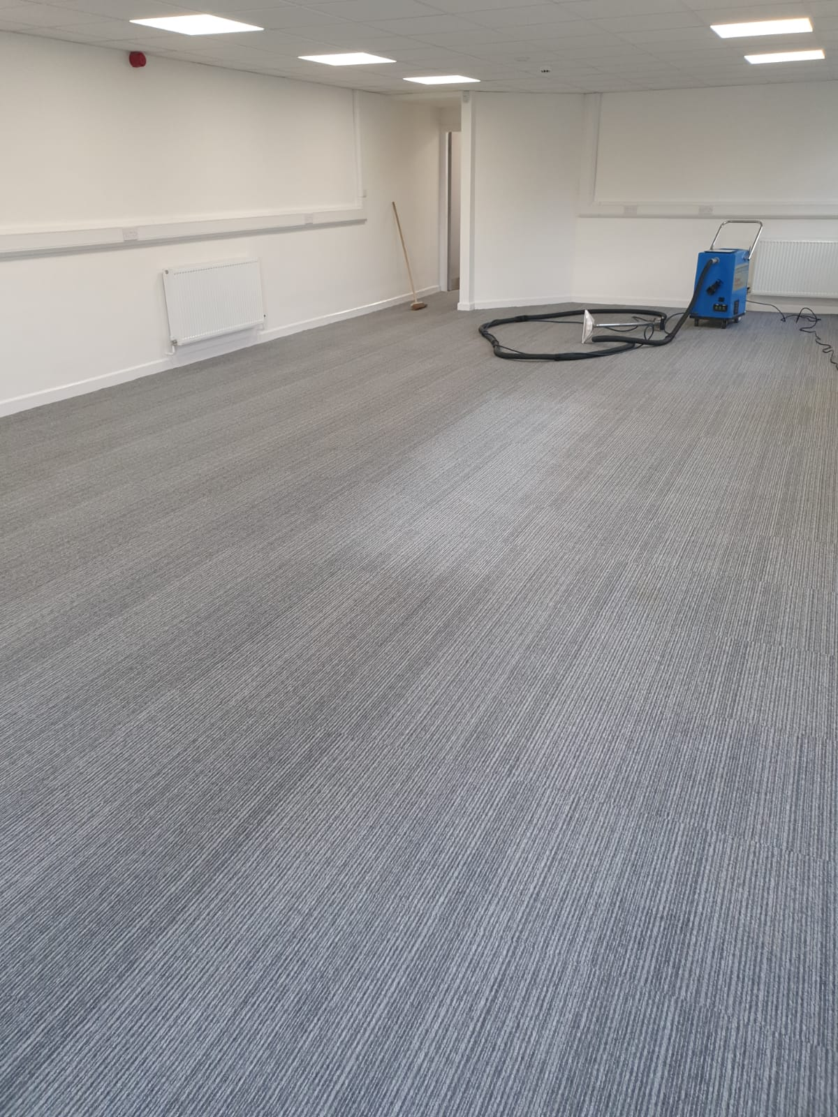 Commercial Carpet Cleaning Hunslet, Leed. PCC (1)