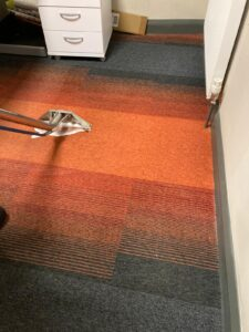 carpet cleaning, office. Wakefield